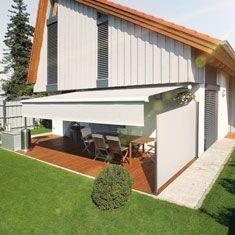 Sonnenschutz Terrasse Ziegler Fensterbau Gmbh